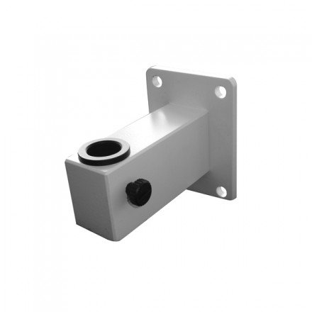 Derungs - aluminium wall-mount