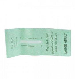 Welch Allyn Welch Allyn ECO bloeddrukmanchet, large adult (33-45cm), 100 stuks