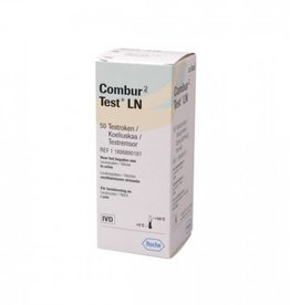 Roche Combur 2-Test 50 strips