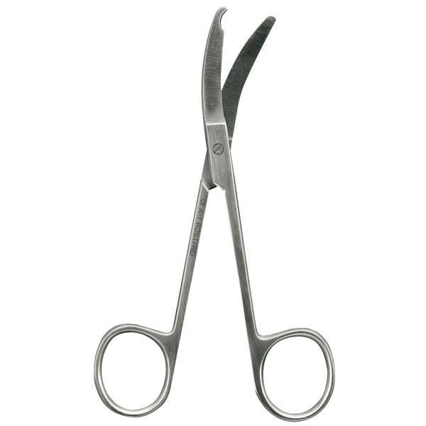 Ligature scissors - spencer - 14 cm