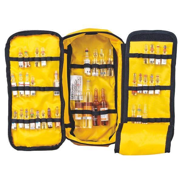 Ampullenetui Lifeguard