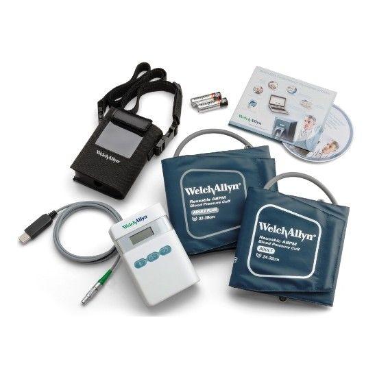Welch Allyn ABPM 7100 ambulante bloeddrukmeter