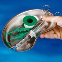 Schimmelbush ear syringe 50 ml A quality stainless steel