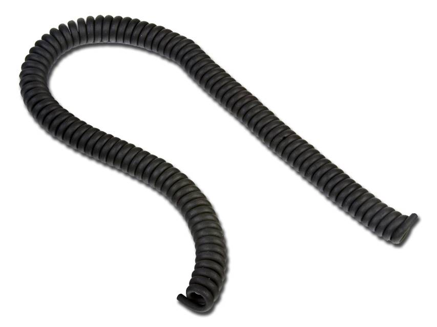 Coiled tubing extension (3 m = 42/45 spirals)
