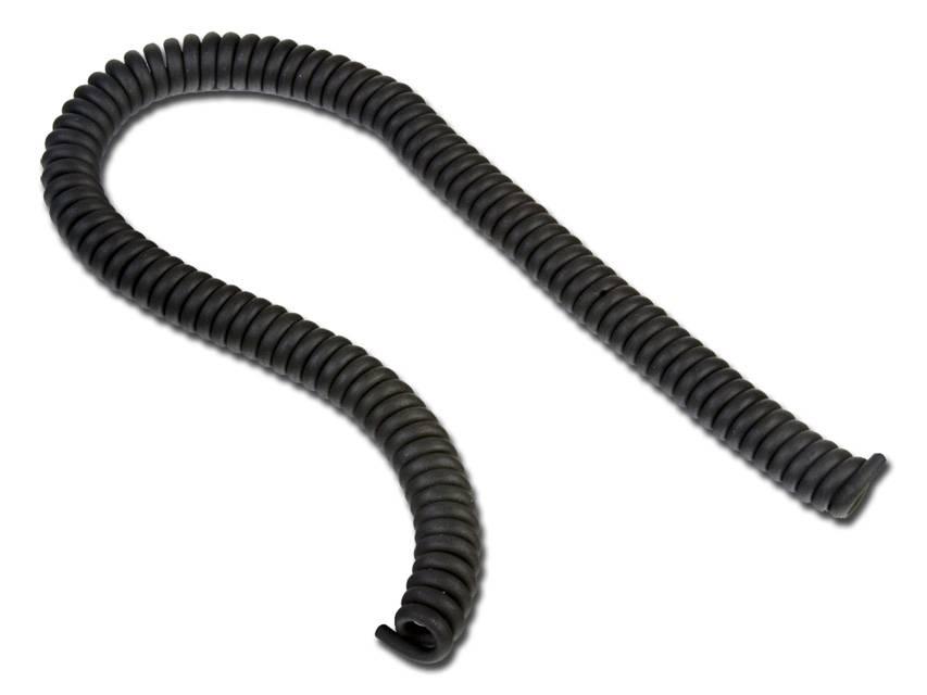 Spiraal slang bloeddrukmeter 3 m = 42/45 spiralen