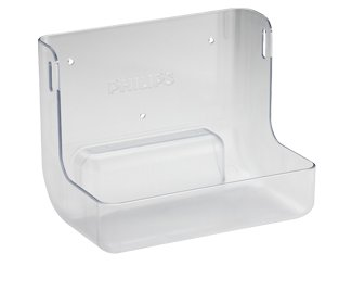 Perspex holder for Philips HS-1 & FRx