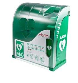 Medische Vakhandel Aivia 100 AED Wandkasten