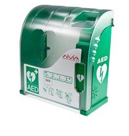Medische Vakhandel Wandschrank AIVIA 200 für AED