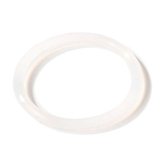 Medipharchem siliconen ring voor schimmelbusch oorspuit 100 150cc