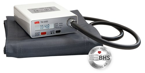 Boso-TM-2430 PC 2 24-hour Measurement