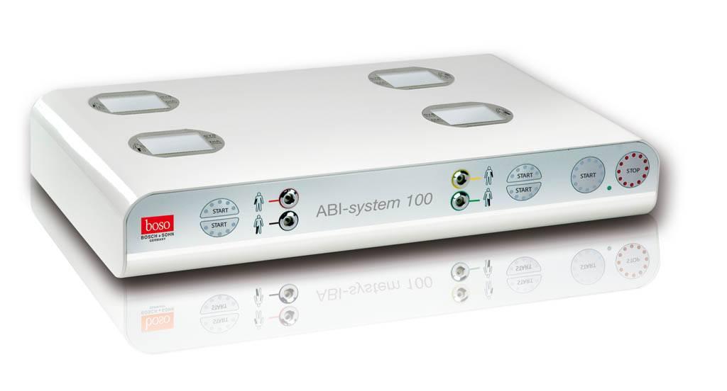 Boso ABI-systeem 100 E-A index