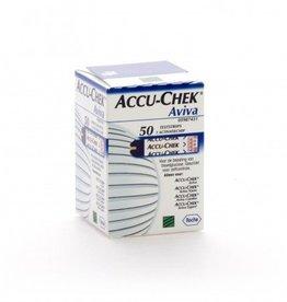 Medische Vakhandel Accu-Chek® Aviva50 Teststreifen