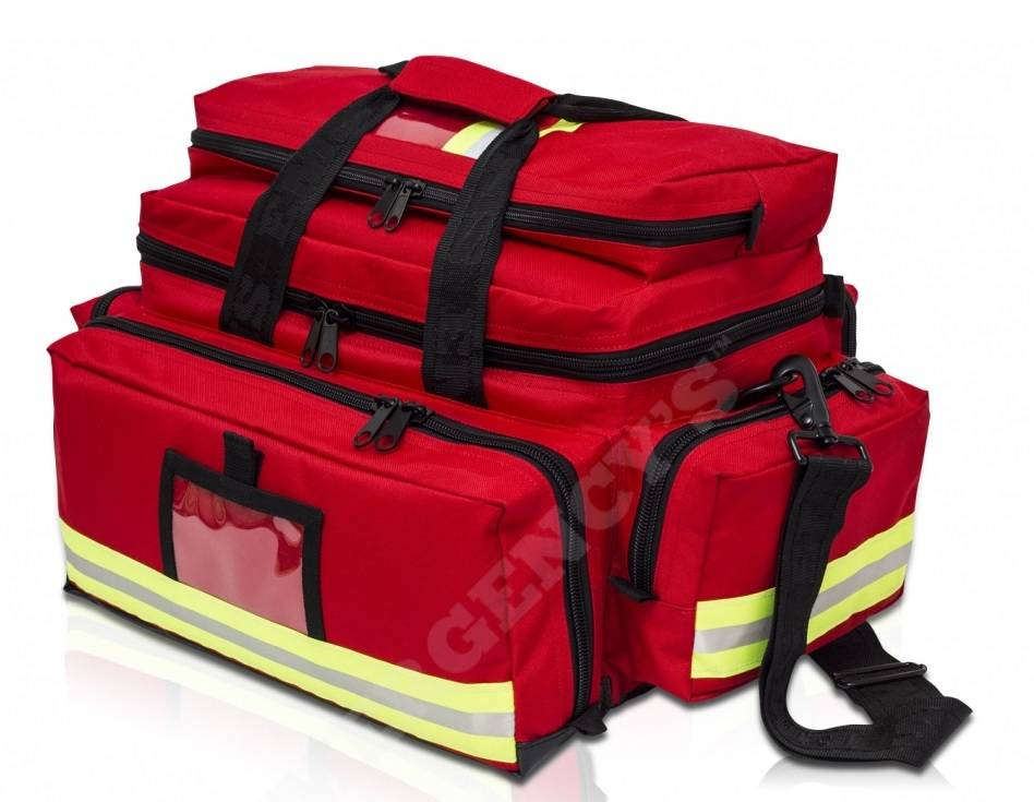 Emergency's - Great Capacity Bag