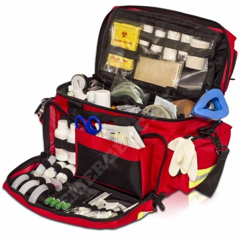 Emergency's - Great Capacity Bag