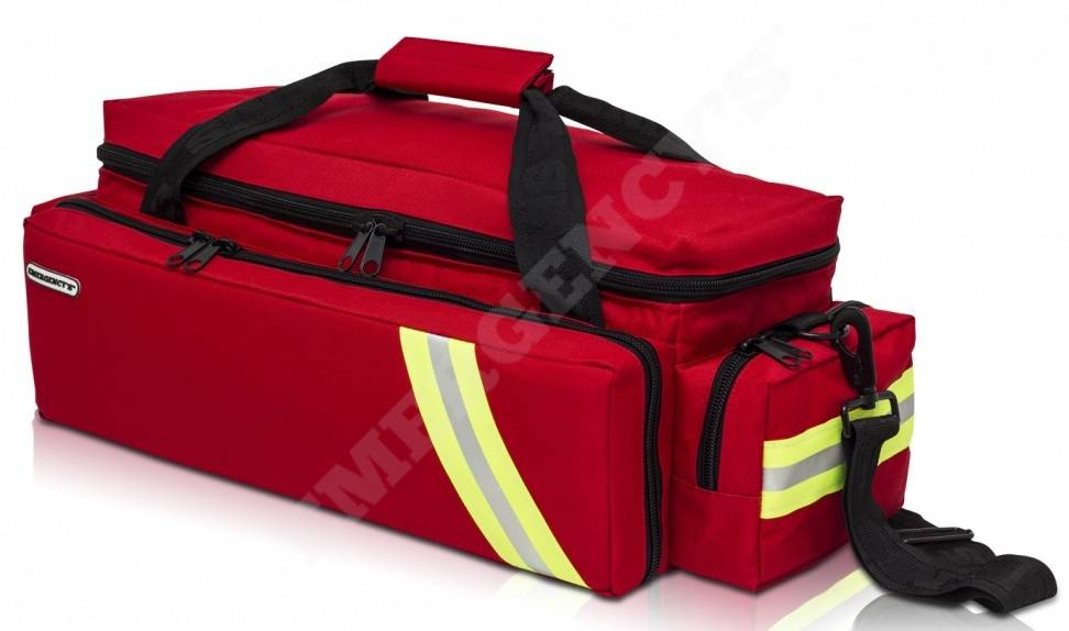 Emergency's - Oxygen Therapy Bag