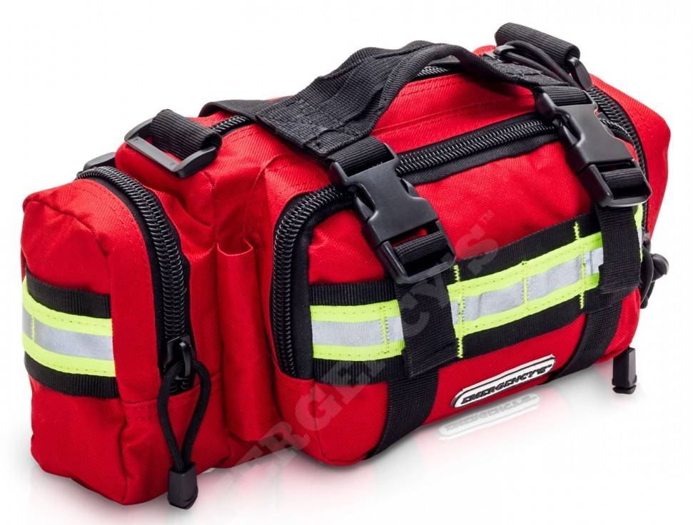 Emergency's - Waist First-Aid Kit