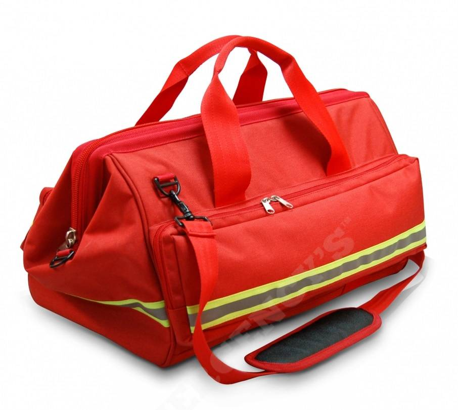 Notfalltasche Emergency's - Acces's Basic Life Support