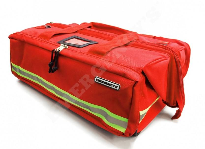 Emergency's - Acces's Basic Life Support