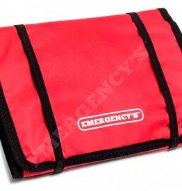 Elite Bags Emergency's - Foldable isothermal ampoule holder 80 ampullen
