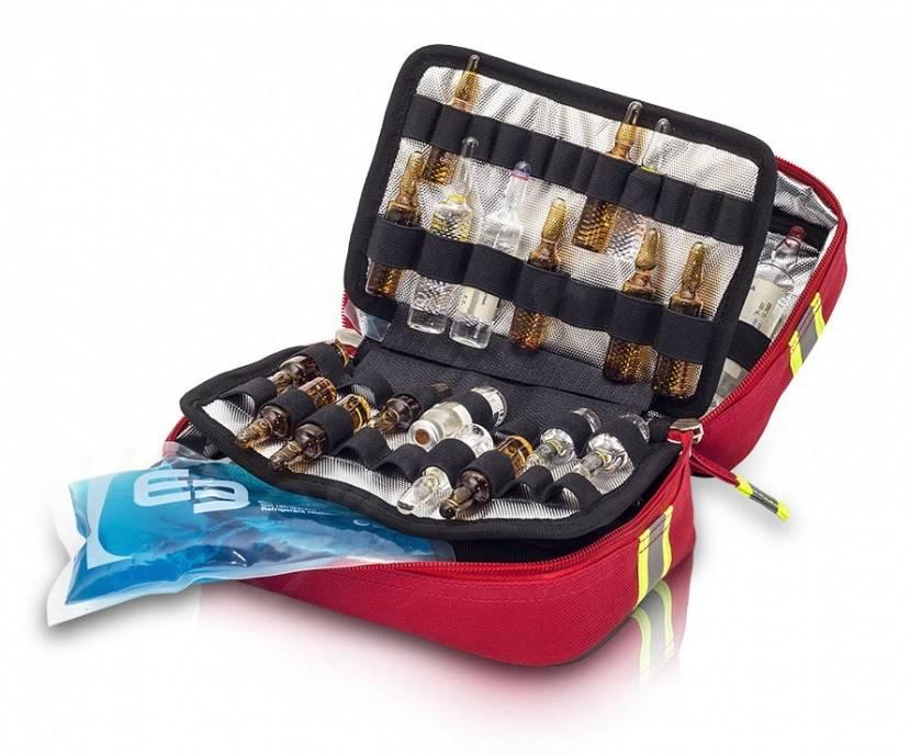 Elite Bags - Ampoule's 84 ampullen