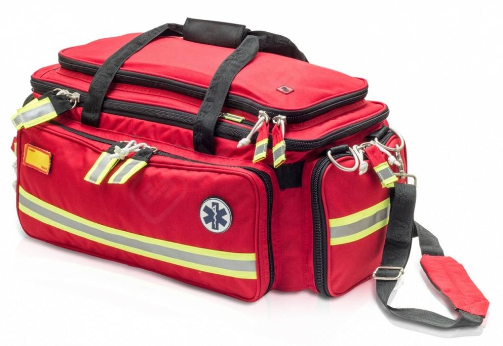 Elite Bags - Critical's Advanced Life Support (ALS)