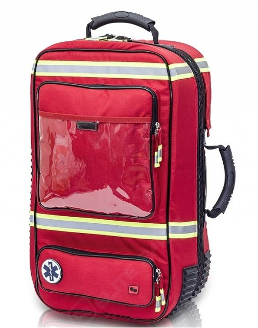 Elite Bags - Emerair's Advanced Life Support (ALS)
