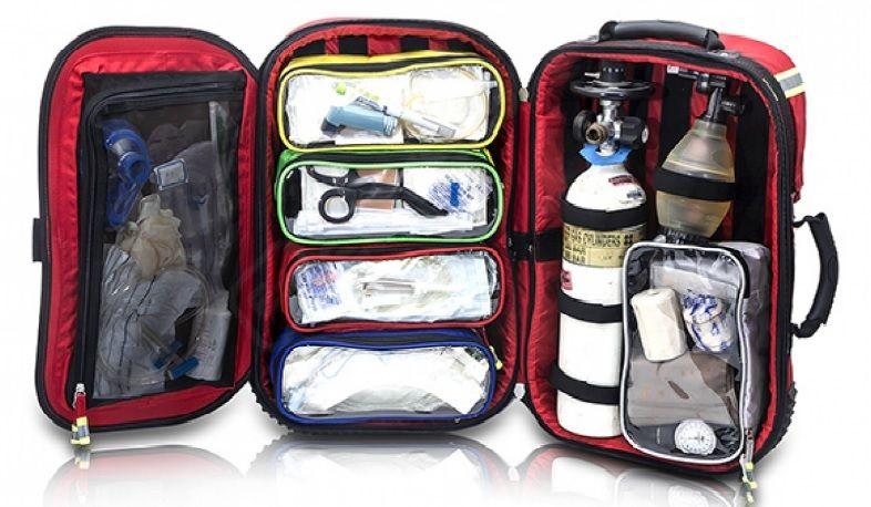 Elite Bags - Emerair's Advanced Life Support (ALS)