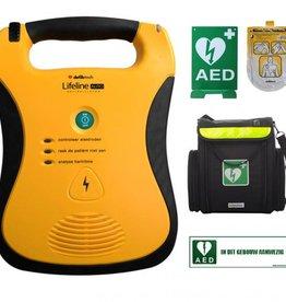 Defibtech Lifeline AED AUTO Actie