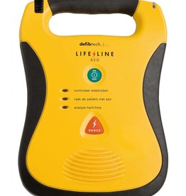 Defibtech Defibtech Lifeline AUTO AED