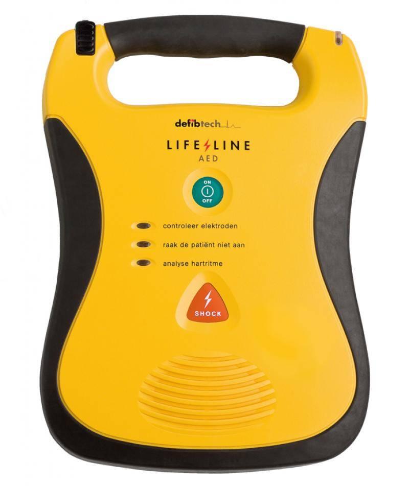 Lifeline AUTO AED