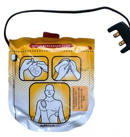 Defibtech AED Electroden Lifeline View/ECG/PRO - electrodes child / adult