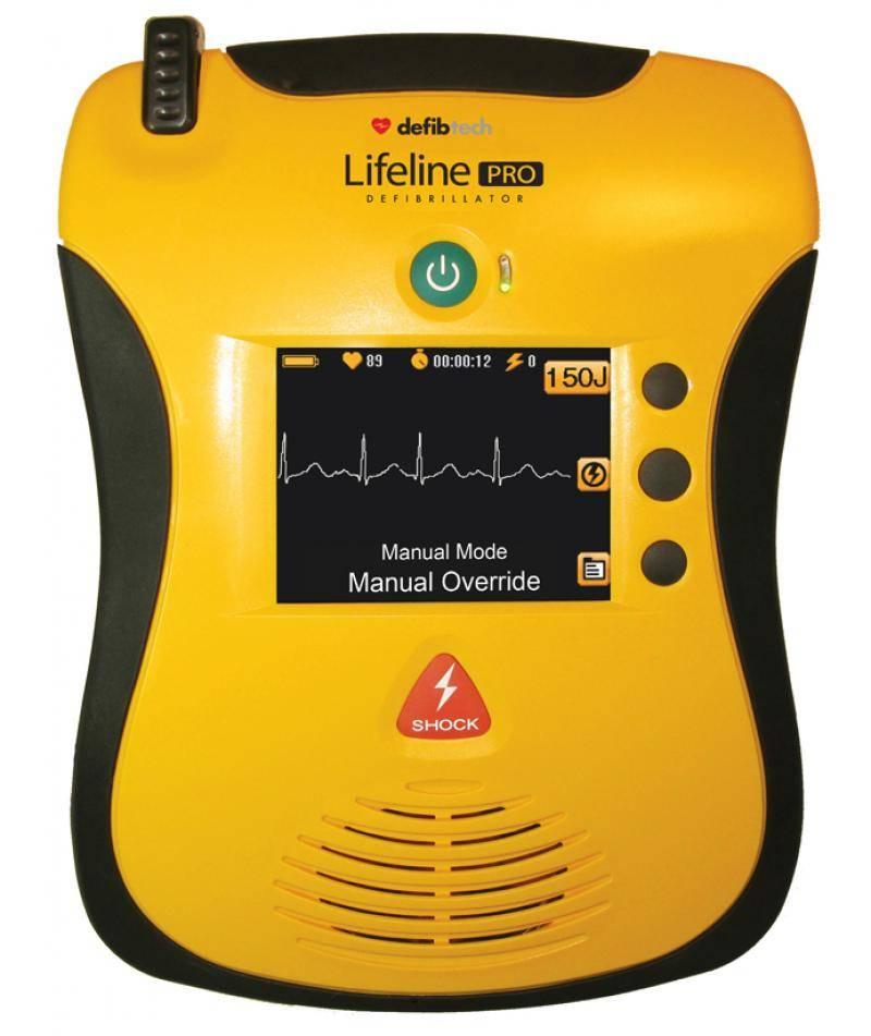 Lifeline PRO AED