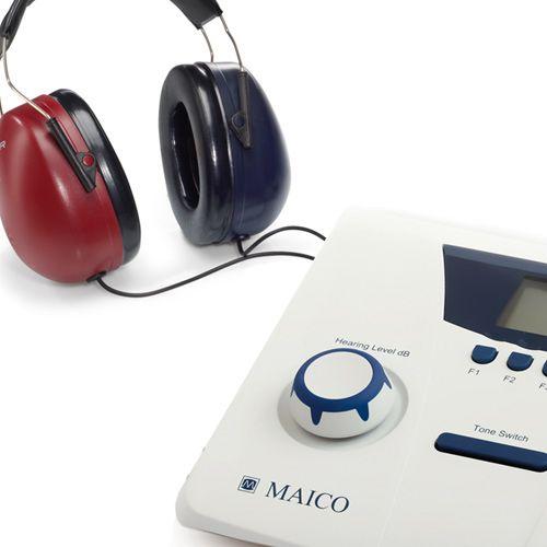 Audiometer Maico MA 25