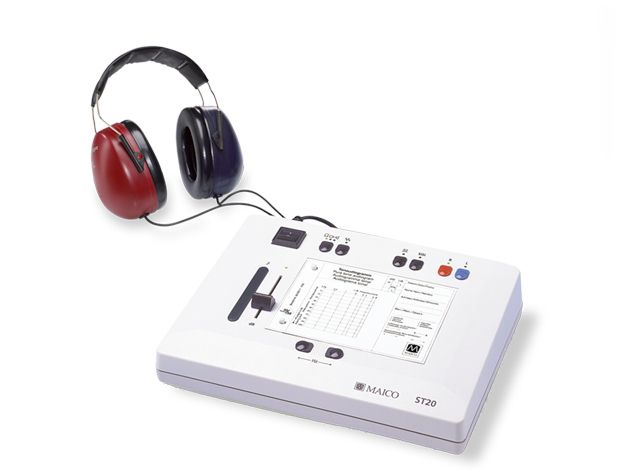 Audiometer Maico ST 20 KL