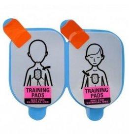 Defibtech ACC ErsatzTrainingselektroden für Kinder (5 Paar)