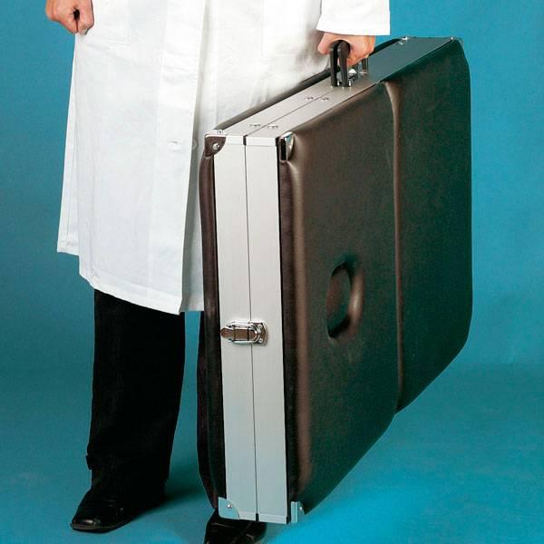Koffer Massageliege
