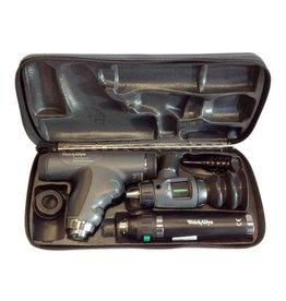 Welch Allyn Welch Allyn diagnostic otoscope ophthalmoscope set 3.5V