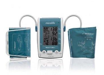 Microlife WatchBP Office Blutdruckmessgerät - wird nur in den Niederlanden geliefert
