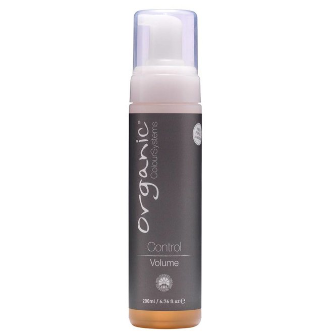 Volume Styling Mousse 200ml