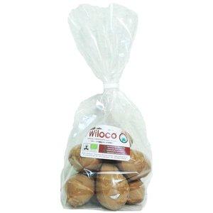 "Wiloco Holle paaseieren zonder folie ""wit"" - lactose- en glutenvrij - 150g - BIO"