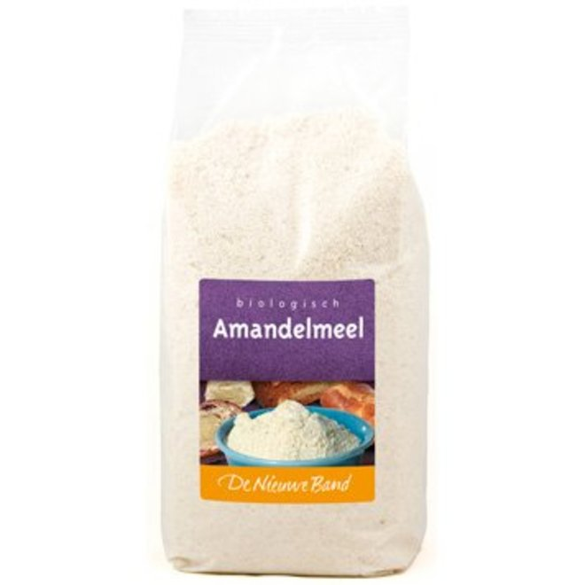 Amandelmeel - 1kg - BIO
