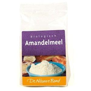 De Nieuwe Band Amandelmeel - 100g - BIO
