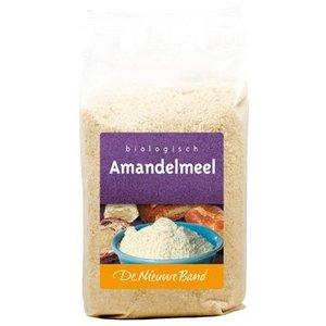 De Nieuwe Band Amandelmeel - 500g - BIO