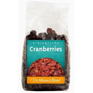 De Nieuwe Band Cranberries - 250g - BIO