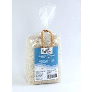 Breizh Import Grof Keltisch Zeezout - 1kg