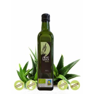 AV de Mallorca Aloe Vera Sap - 500ml - BIO