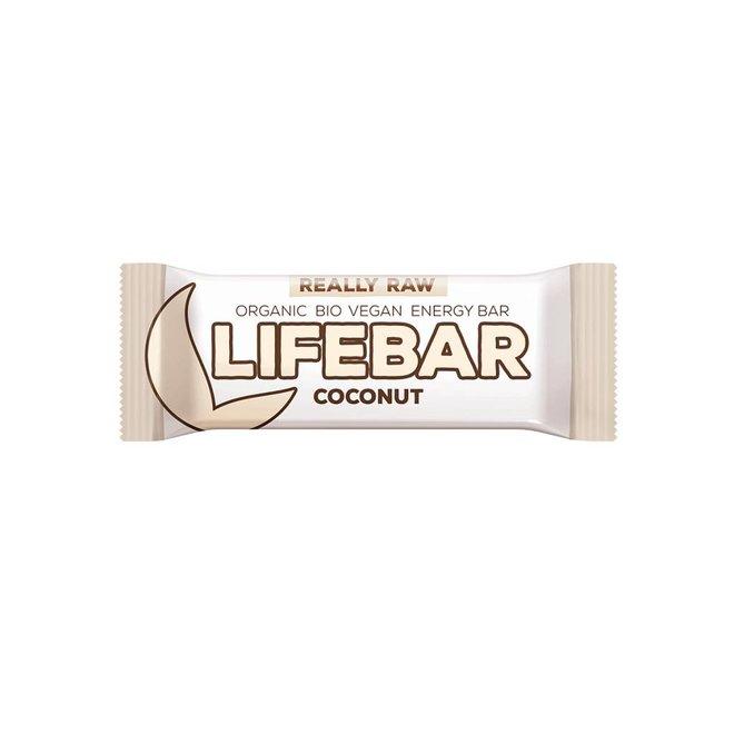 Lifebar Kokos RAW - 47g - BIO