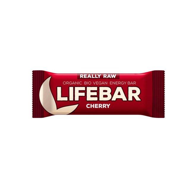 Lifebar Kers RAW - 47g - BIO