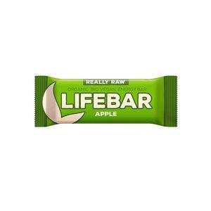 LifeFood Lifebar Appel RAW & BIO - 47g