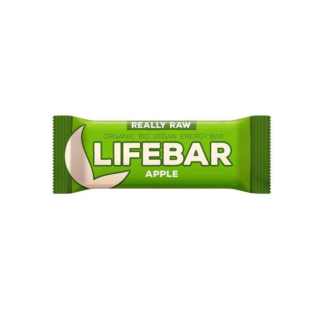 Lifebar Appel RAW - 47g - BIO